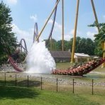 Diamondback Splash