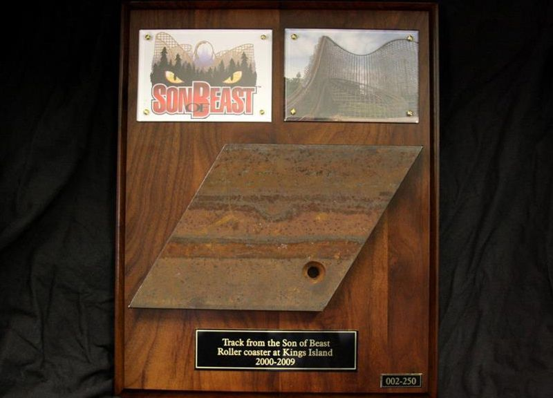 Image result for son of beast plaque